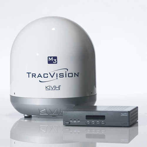 KVH Tracvision M3DX